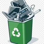 E-Recyling Fundraisers